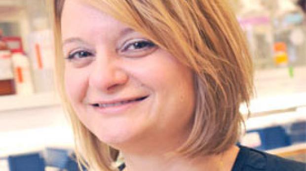 Dr. Lisa Monteggia (Source: UT Southwestern Medical Center)