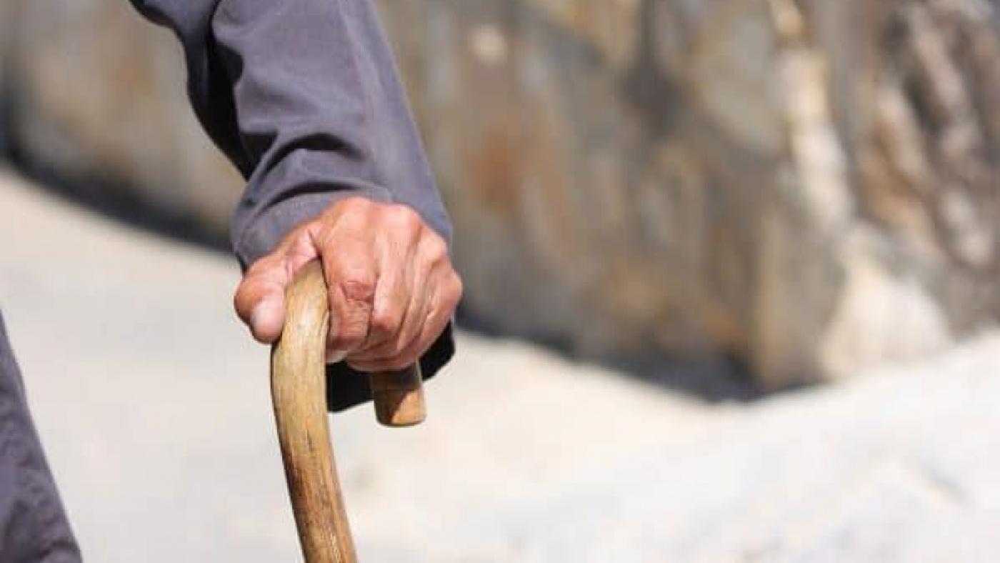 Hispanic Arthritis Prevalence
