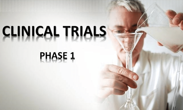 Why Many Patients Join Phase 1 Clinical Trials