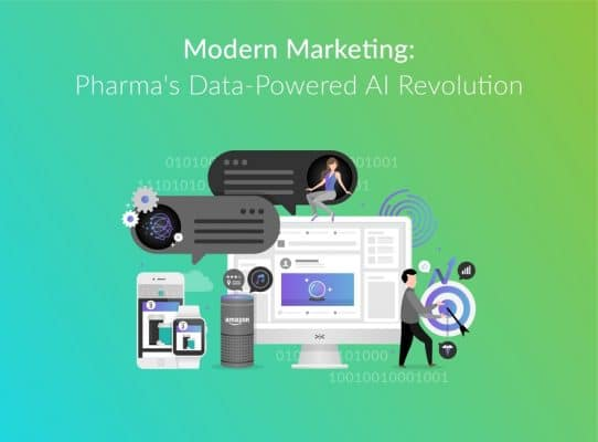 Hype or hope? New e-book tackles artificial intelligence in pharma and healthcare