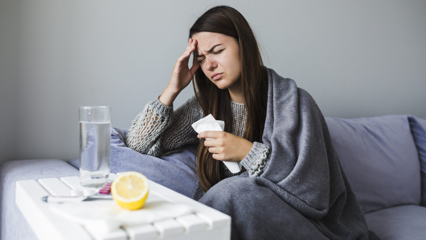 woman-couch-with-medication
